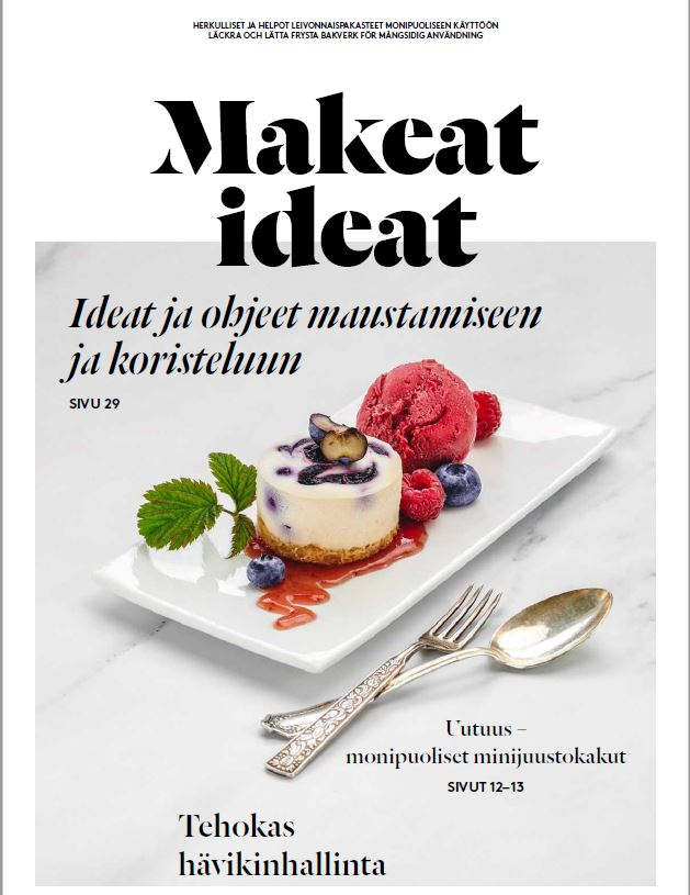 Makeat ideat 2021