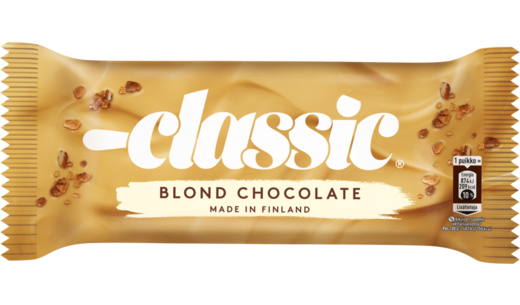 CLASSIC Blond Chocolate puikko 59g/90ml